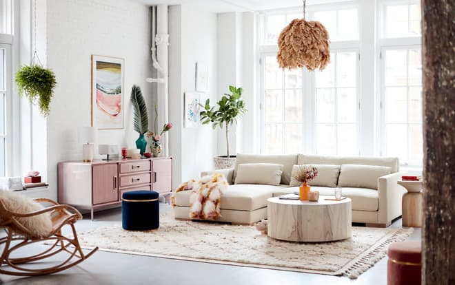 Here's Where to Find Anthro-Style Home Decor for Way Less