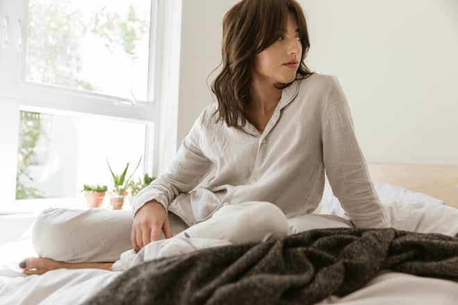 Parachute Just Launched a Line of Sleepwear