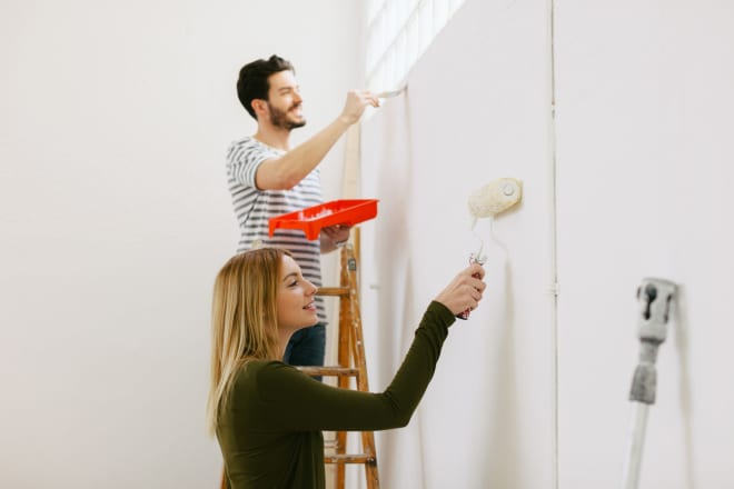 How I Flipped My Fixer Upper for Less Than $10K