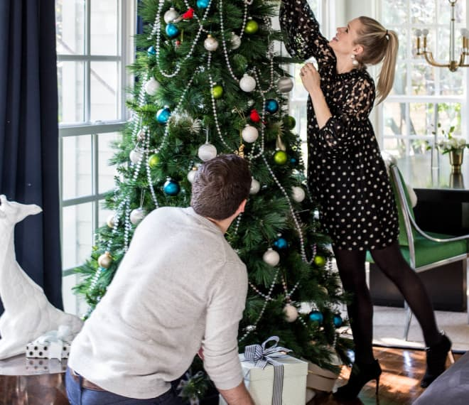 Decorating for the Holidays Earlier May Make You Happier, According to Experts