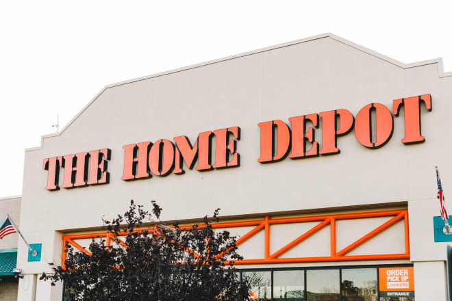 7 Home Depot Products (for $5 or Less!) That Every Renter Needs