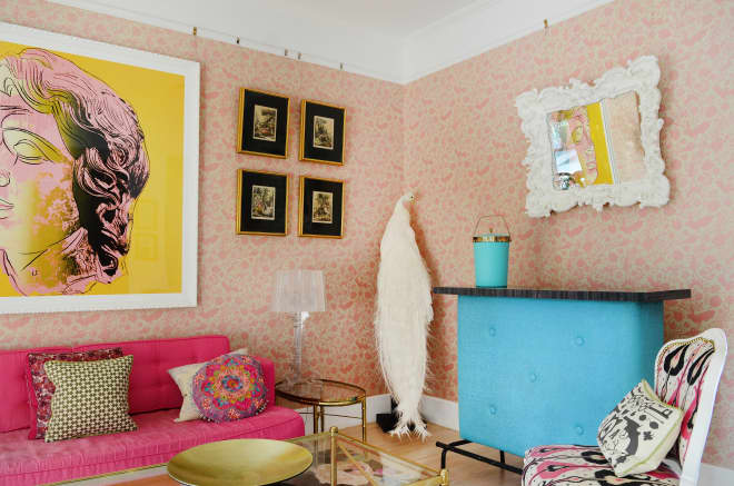 6 Reasons to Add a Colorful Couch to Your Living Room