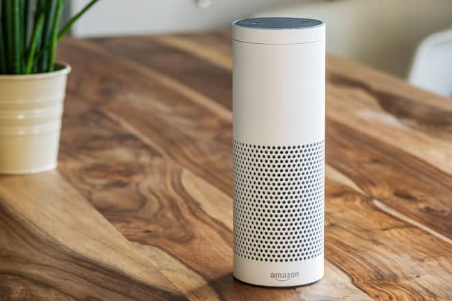 Amazon's Alexa Has a New Feature That Could Cool Christmas Arguments
