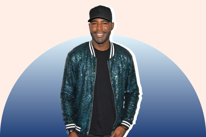 Karamo Brown Totally Queer Eye'd His First Apartment