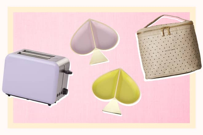 10 Adorable Kate Spade Products You Can Buy on Amazon (Yes, Amazon!) Right Now