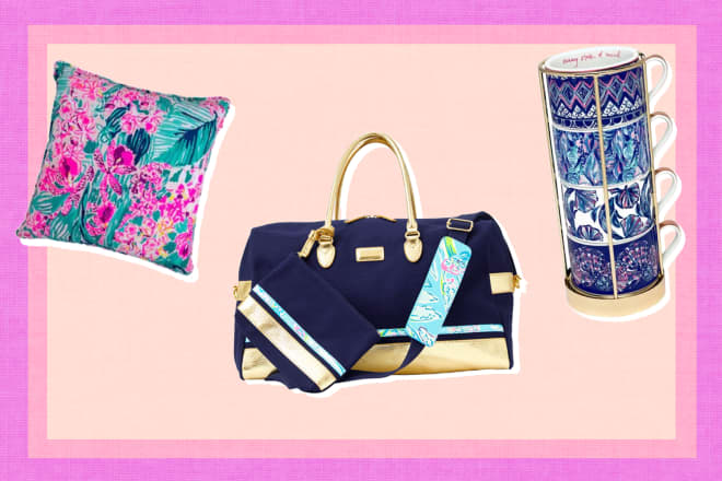 Lilly Pulitzer's Huge After Party Sale Is On, and the Best Stuff is Selling Out Fast