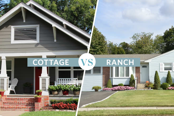 Where Does Your State Fall in the All-American Smackdown of Ranch v. Cottage?
