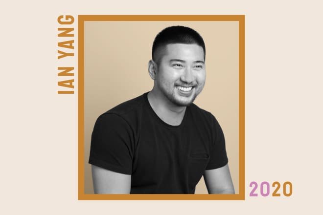 SPONSORED POST: Class of 2020: How Ian Yang Rethought the Supply Chain to Make Beautiful Design Accessible to More People
