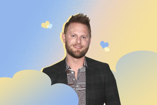 How Bobby Berk Spends His Perfect Night In at Home (When He's Not Working on One)