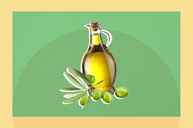 13 Uses for Olive Oil, Your Go-To Cooking Aid