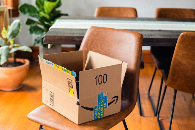 I Just Discovered a Better, Faster Way to Return Purchases to Amazon