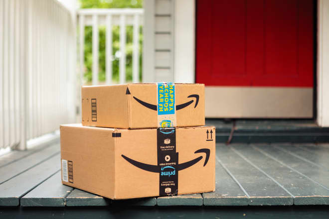 Amazon Announces Its Best-Selling Products of This Holiday Season