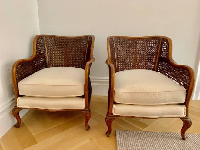 Snag These 7 Amazing Armchairs on Bazaar