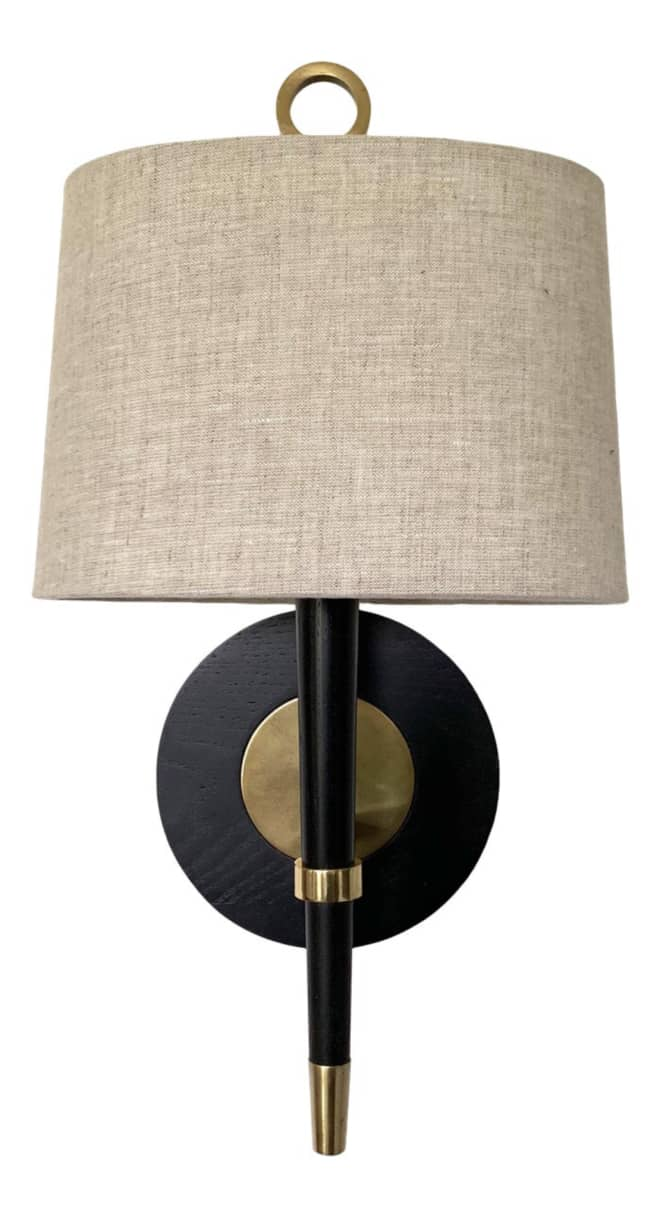 The Power of a Good Sconce–and One to Shop on Bazaar!