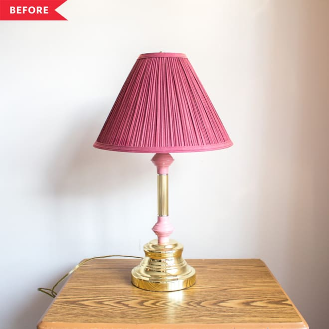 9 Bright Ideas For Making That Sad Lamp Look Way More Expensive