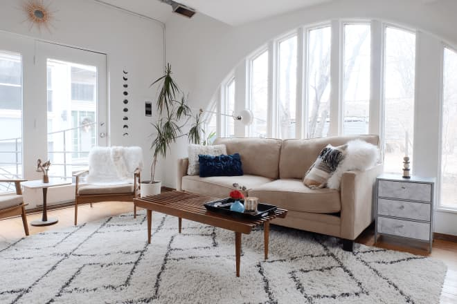 It's the Best Time of Year to Buy a Rug, And Rugs USA's Latest Sale is Proof