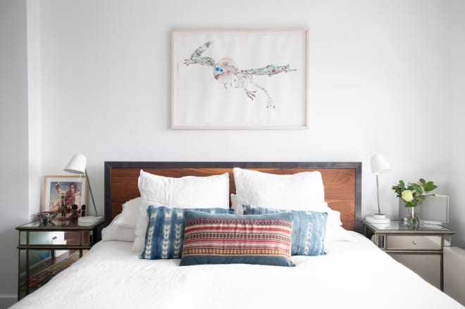 One of Our Favorite Organic Bedding Brands is Having a Sale, Just in Time for Hibernation Season