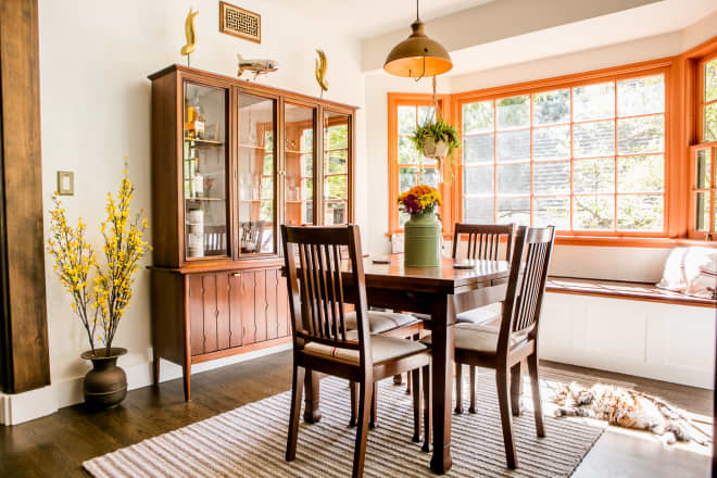 5 Vintage Home Features That Will Never Go Out of Style