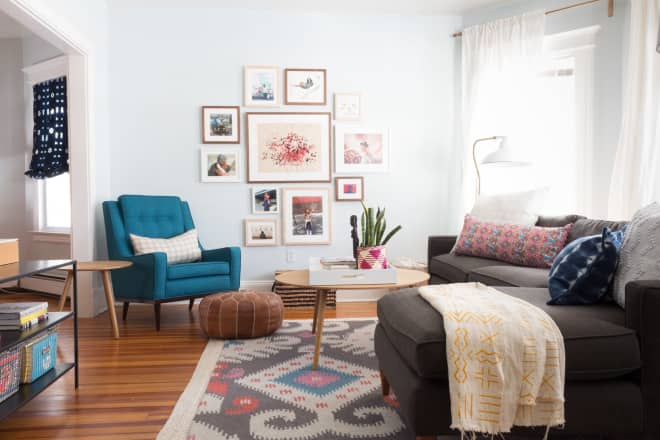 You Can Revamp Every Room in Your Home Thanks to Joss & Main's Labor Day Blowout Sale