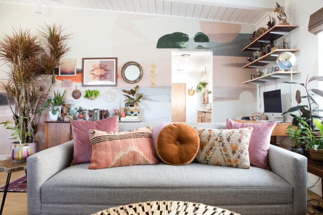 8 Sofas We Want From Joss & Main's Winter Warehouse Sale (And It's All Under $500!)