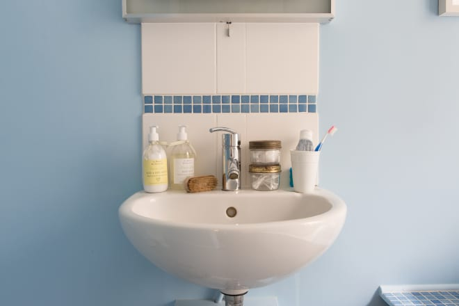 The Best Bathroom Paint Colors, According to Real Estate Agents