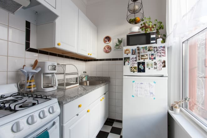 Urban Outfitters Has Tons of Storage Solutions That Are Perfect for Small Kitchens — And It's All 20% Off