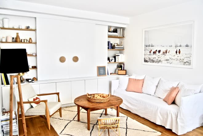 The Unexpected Place to Find Scandi Minimal Decor (And Most of It is 50% Off Right Now)