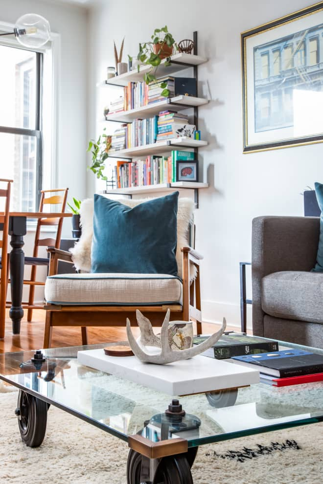 The Best Things You Can Do to Your Living Room for Under $100
