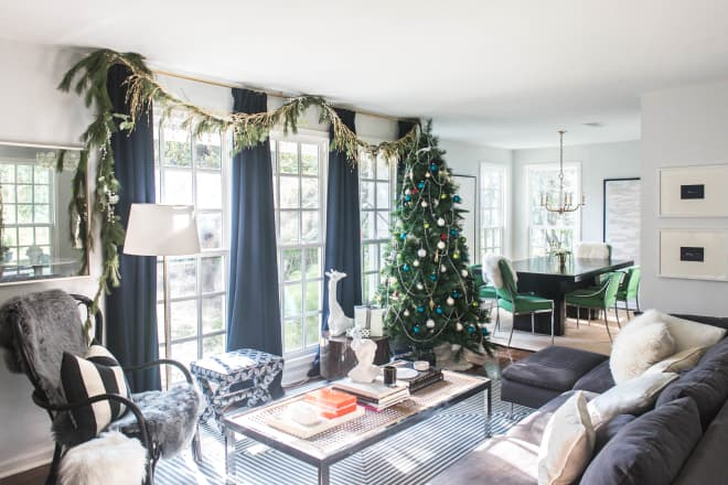 These 8 Festive Finds Prove Seasonal Decor Doesn't Have To Be Tacky