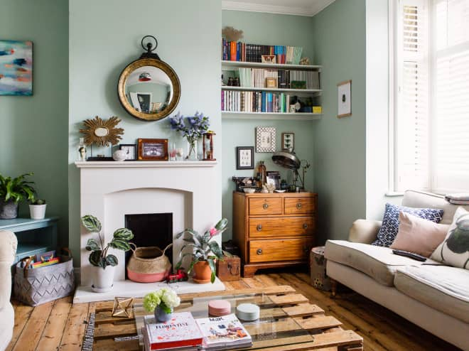 7 Room Layout Rules Totally Worth Breaking in 2020