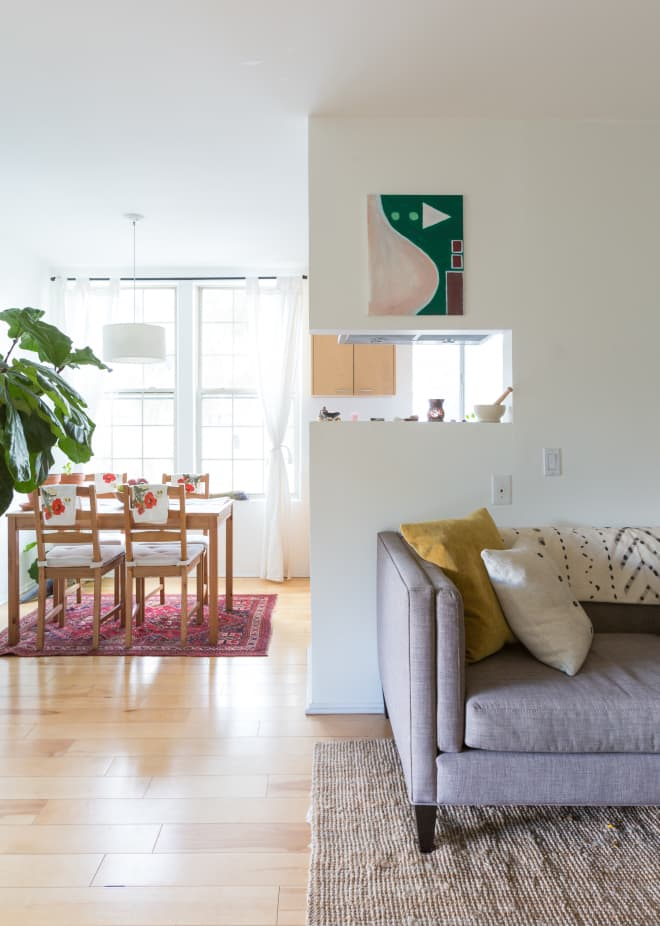 These 6 Stylish Rooms Will Make You Want a Wall Cutout Now