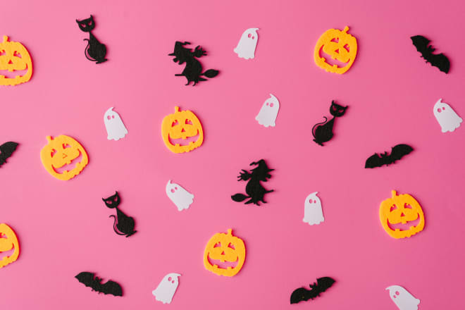 7 Halloween Decor Ideas on Twitter That You'll Want to Try Next Year