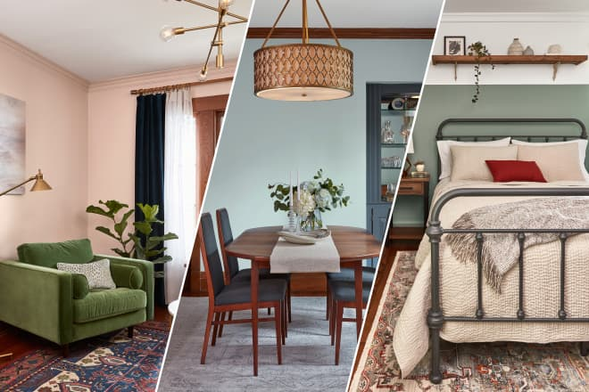 Valspar Announced Not One, But a Dozen Colors of the Year for 2020
