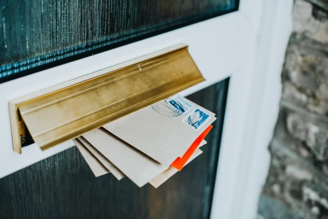 Here's How to Stop Getting Other People's Mail Delivered to Your Address