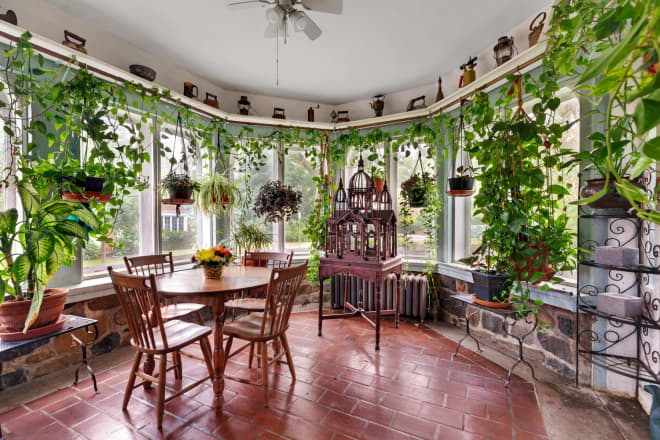 This $2.8M Storybook Home in Queens Is Straight Out of a Fairytale