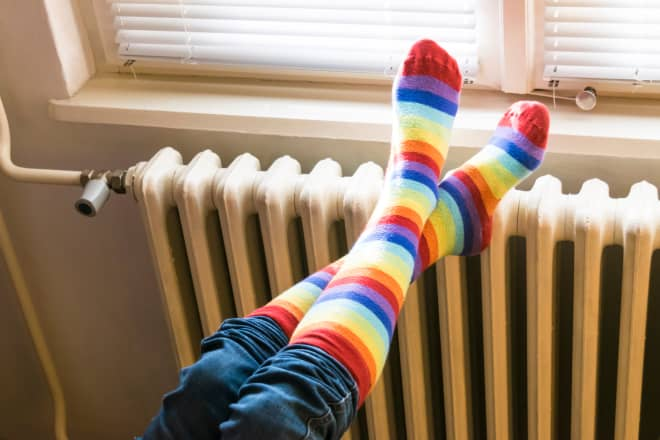 These Steam Radiator Tricks Will Prevent Your Apartment from Becoming an Inferno