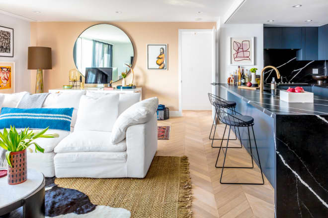 5 Surprising Paint Ideas to Brighten Up Your Home, According to Designers