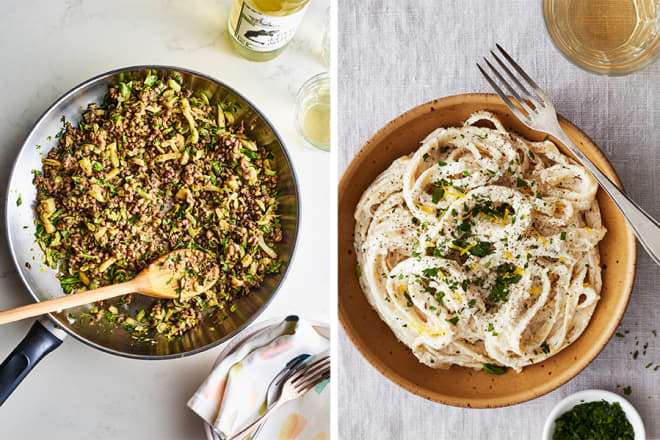 These Are the Work-from-Home Lunches We're Making Right Now