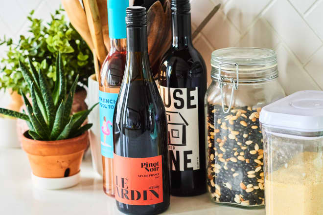 Why These Wine Experts Say the Kitchen Counter is the Worst Place to Store Wine