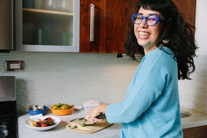 Lesley Téllez's Vibrant Mexican Food Will Transform Your Weeknight Dinners