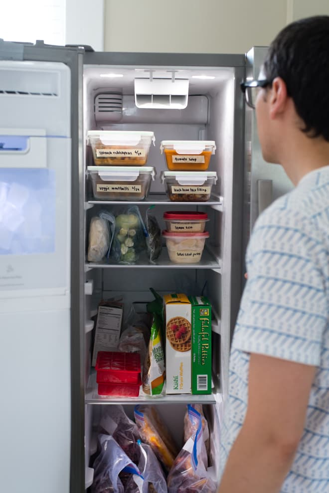 5 Mistakes to Avoid When Freezing Your Food