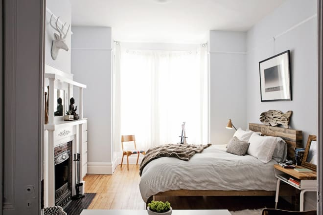 Yes, You Can Redo Your Entire Bedroom with Costco Home Finds