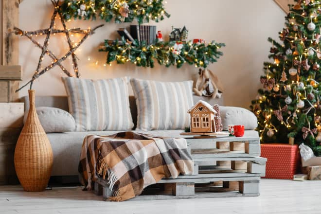 Surprise! You Can Find Cute Holiday Decor from the Same Place You Buy Toilet Paper in Bulk