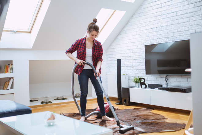 Attention: Amazon Is Still Offering Seriously Good Deals on Reader Favorite Vacuums