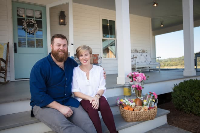 You Can Nominate Your Town To Get a Complete HGTV Renovation