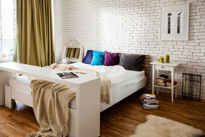 6 Bedroom Layout Mistakes You're Making, According to Home Stagers