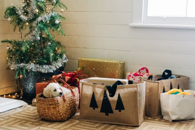 Anthropologie is Having a One-Day Sale on Their Coziest Gifts