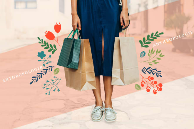 Rifle Paper Co. Launched Cute New Products And Holiday Decor on Anthro