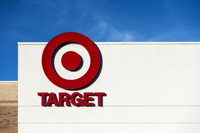 Target's Black Friday Ad Is Here