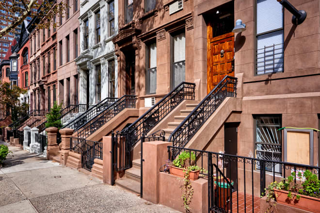 Here's What You Can Buy In Brooklyn For Less Than $415,000